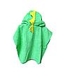 Пончо полотенце  дракоша, фото 2