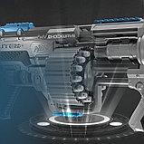 Бластер Nerf Elite 2.0 Disruptor Comander Коммандер, E9485, фото 5