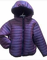 Куртка демисезонная на флисе 4/5лет (104-110 см)