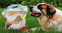 Сухой корм с базовым меню для взрослых собак Dozoroff