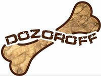 Сухой корм с базовым меню для взрослых кошек Dozoroff