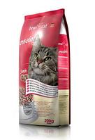 Полнорационный корм для взрослых кошек Bewi-Cat Crocinis