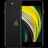 Смартфон Apple iPhone SE 2020 3/128Gb Black