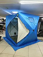 Tuohai ART-1625 - утепленная 3-х слойная палатка для зимней рыбалки