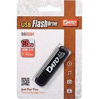 Флеш накопитель USB FlashDrive Dato 3.0 16GB