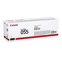 Canon 3013C002 Картридж 055Y лазерный желтый для i-SENSYS LBP710Cx, i-SENSYS LBP712Cx
