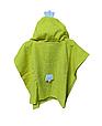 Пончо полотенце  утёнок, фото 4