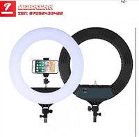 Светодиодная кольцевая лампа XK-818A 45см Whatsapp +77052433422