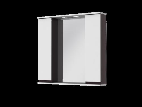 Зеркало Ювента Моника 100 (МШНЗ3 - 100) венге - фото 1
