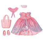 Игрушка BABY born Одежда для принцессы, кор.