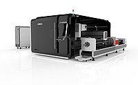 Оптоволоконный лазерный станок LF3015GAR