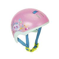 Игрушка BABY born Шлем для активного отдыха, 43 см, блистер
