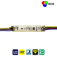 Диоды RGB