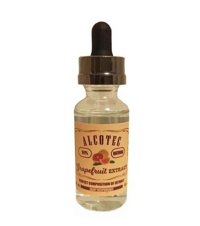 Ароматизатор Alcotec Grapefruit (Грейпфрут), 30мл