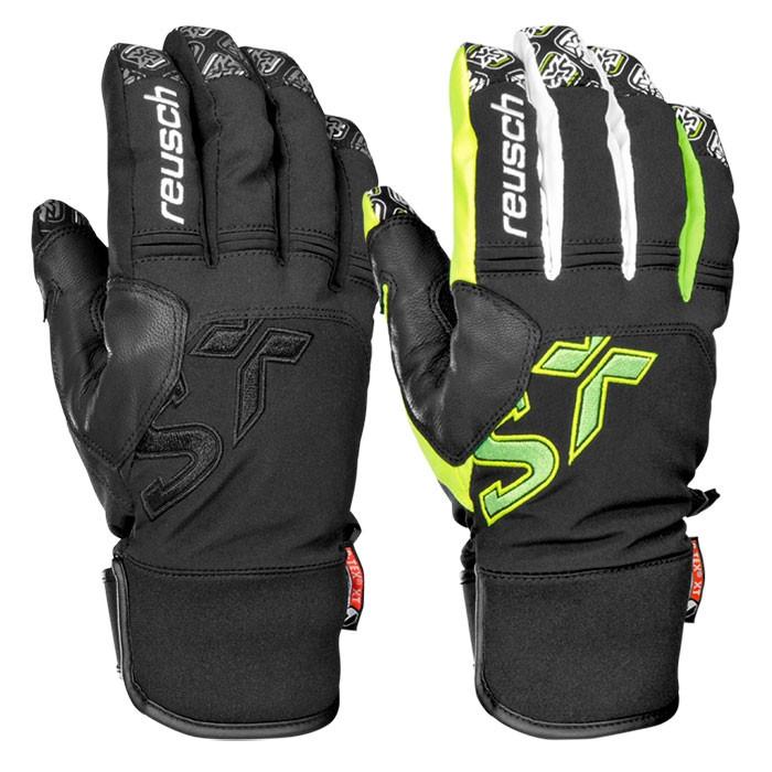 Reusch  перчатки  Stuart R-TEX  XT