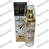 Праймер под макияж Kiss Beauty Oil Volume Base Makeup Primer - 35 мл