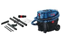 Пылесос для влажного и сухого мусора Bosch GAS 12-25 PL Professional