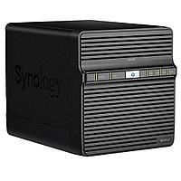 Сетевое оборудование Synology Сетевой NAS сервер DS420j