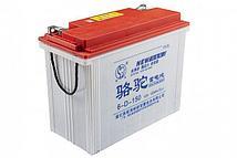 Тяговый аккумулятор RuTrike 6-GFM-120 (12V120A/H C20)