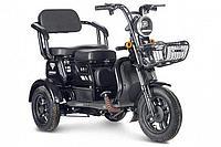 Электротрицикл Rutrike Бумеранг (Черный)