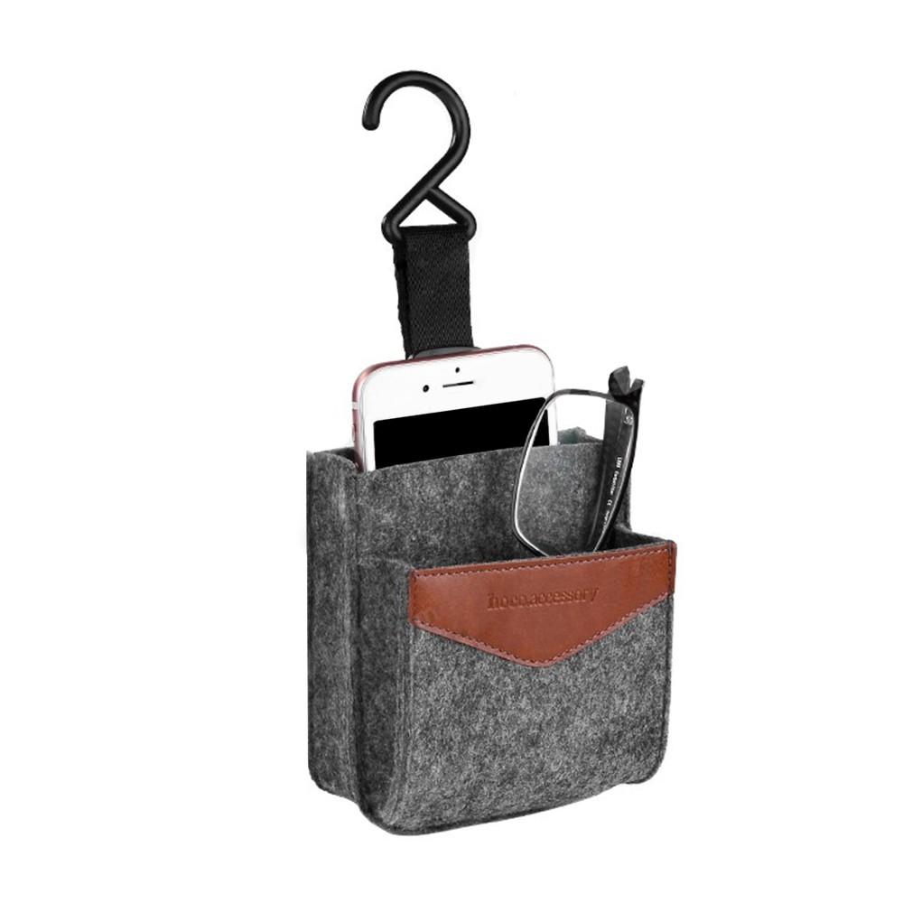Автодержатель Hoco CB1 Vehicle-Mounted Storage Bag