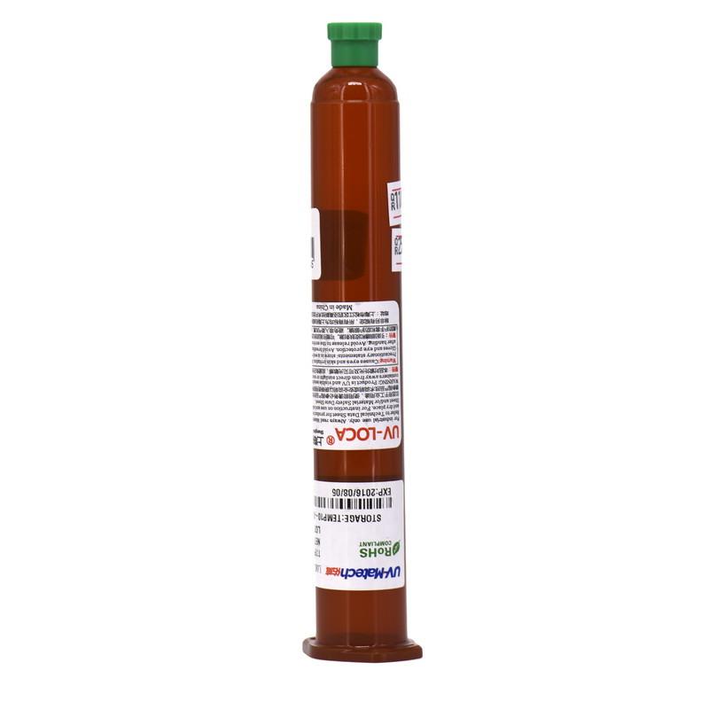 Клей ультрафиолетовый UV LOCA TP-1000N