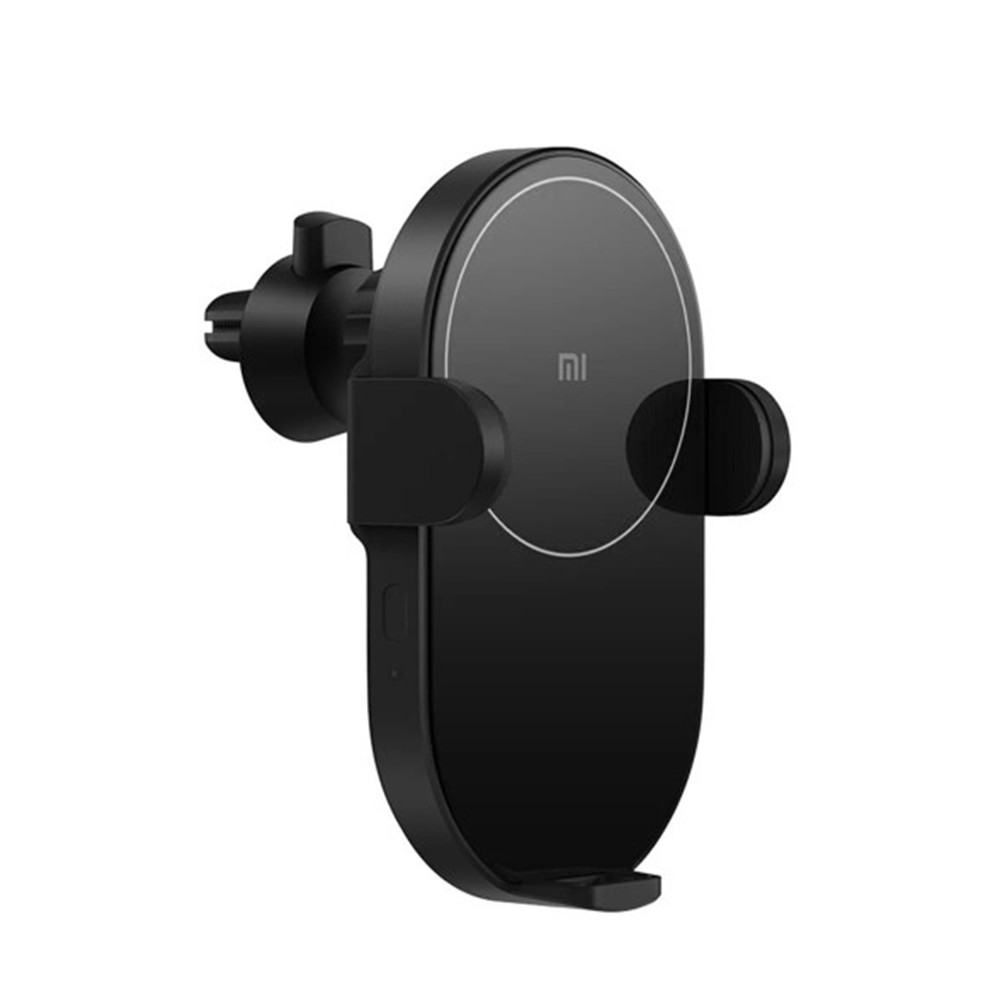 Автодержатель с беспроводной зарядкой Xiaomi Wireless Car Charger 10W, Black