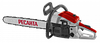 Бензопила Ресанта БП-5218