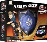 Игра напольная. Мяч-диск, диаметр 18 см, со световыми и звуковыми эффектами