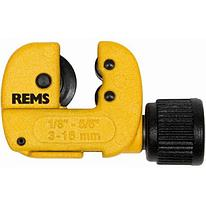 113500 Труборез ручной REMS RAS Cu-INOX 64-120