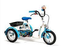 Трехколесный детский велосипед Vermeiren Aqua
