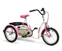 Трехколесный детский велосипед Vermeiren Happy