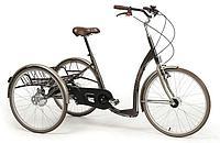 Взрослый трехколесный велосипед Vermeiren Vintage