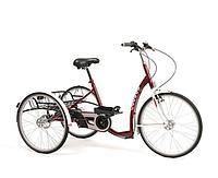 Взрослый трехколесный велосипед Vermeiren Lagoon