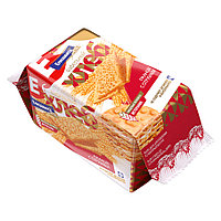 Елизавета, вафельный хлеб ржаной с отрубями, 85 гр