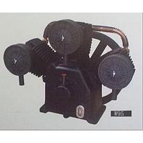 Компрессорная головка в сборе W95II-10