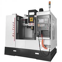 Вертикальный обрабатывающий центр с ЧПУ STALEX BL-Y600 CNC