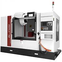 Вертикальный обрабатывающий центр с ЧПУ STALEX BL-Y1050 CNC