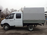 Автомобильные тенты на заказ в Алматы, фото 10