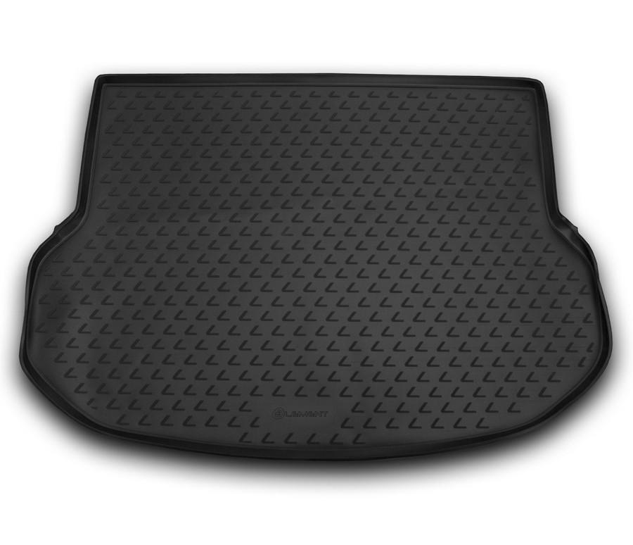 Коврик в багажник Lexus NX (2014-2021)