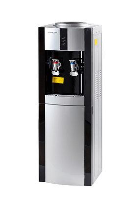 Напольный диспенсер для воды Almacom WD-SHE-3AF (электронное охлаждение), фото 2