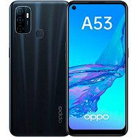 Oppo A53 128GB, Electric Black смартфон (CPH2127EB)