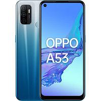Oppo A53 128Gb, Fancy Blue смартфон (CPH2127)