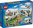 60283 Lego City Отпуск в доме на колесах, Лего Город Сити, фото 2
