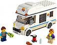 60283 Lego City Отпуск в доме на колесах, Лего Город Сити, фото 3
