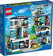60291 Lego City Современный дом для семьи, Лего Город Сити, фото 2