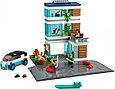 60291 Lego City Современный дом для семьи, Лего Город Сити, фото 3