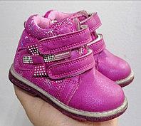 Детские ботиночки на весну 21 размер