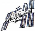 21321 Lego Ideas Международная Космическая Станция, фото 4