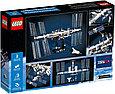 21321 Lego Ideas Международная Космическая Станция, фото 2